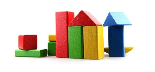 10 Building Blocks - Feature - Website Blog