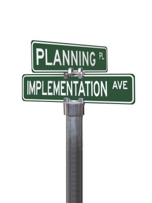 Transition Planning - In Article